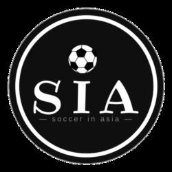 soccer in asia